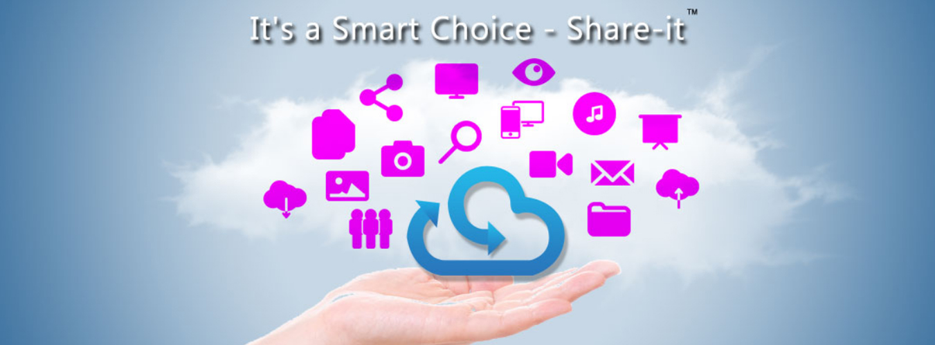 It's a Smart Choice - Share-it